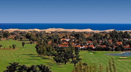 El XX Circuito Maspalomas Golf Cup aglutinará a unos 1600 jugadores internacionales