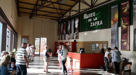 Santa Lucía celebra el Día de los Museos con una jornada de puertas abiertas y actos