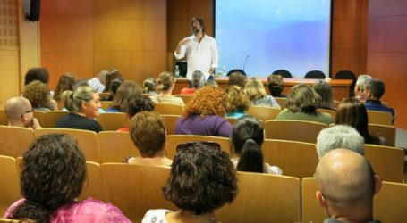 Las V Jornadas sobre TDAH, 'Entenderlo para atenderlo', agota todas sus plazas