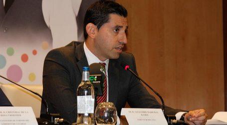 Alejandro Marichal critica la falta de liderazgo político para sacar adelante el Siam Park de El Veril