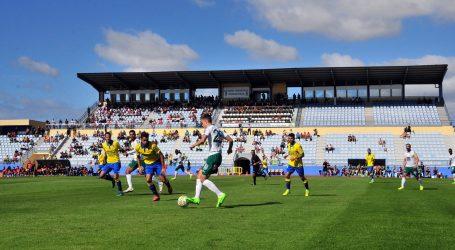 La UD Las Palmas llega a San Bartolomé de Tirajana para el inicio de su pretemporada en Segunda