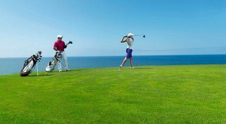 Los turistas que eligen el destino Islas Canarias para practicar golf gastan 54 euros más al día que la media