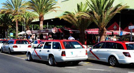 CC exige la creación de una unidad del Transporte que acabe con el intrusismo en el sector del Taxi