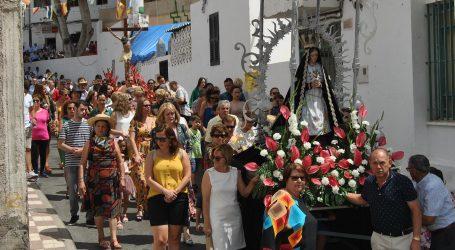 Misa, verbena y teatro en Cercado Espino para poner el cierre a las fiestas populares