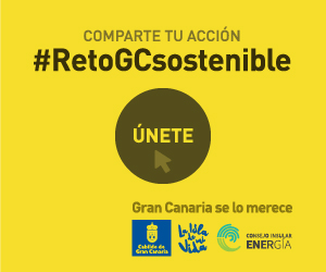 Reto GC Sostenible