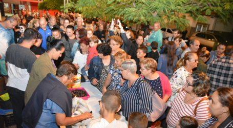 """San Bartolomé de Tirajana celebra los """"Finaos"""" con castañas, taifas y teatro"""