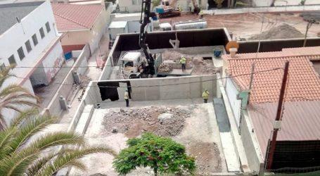 NC denuncia la adjudicación de la guardería de Arguineguín sin firmar el convenio con el Gobierno para su construcción