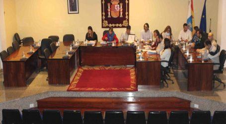 """El Pleno aprueba """"sin oposición"""" la Cuenta General del Consistorio correspondiente a 2017"""