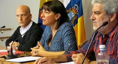 La cada vez más difícil mayoría absoluta en Santa Lucía de Tirajana