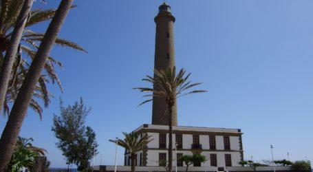 El Faro de Maspalomas reabre al público tras diez años cerrado y una inversión de 1'4 millones