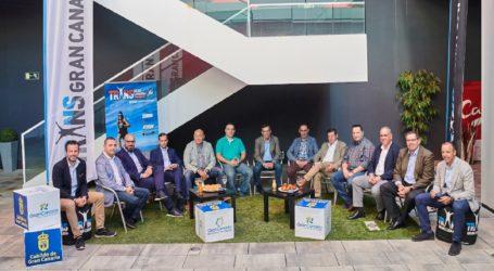 La Transgrancanaria HG agradece la colaboración de los 21 municipios de Gran Canaria