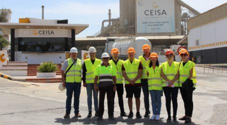 Arranca el proyecto 'CEISA somos tod@s' de Demola Canarias