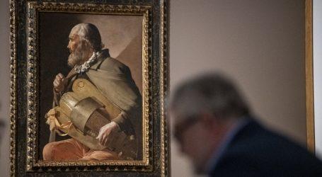 El CAAM exhibe una joya del Museo del Prado dentro del programa 'De gira por España' de su bicentenario