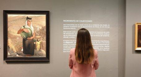 La Casa de Colón amplía la fecha de exhibición de la exposición 'Atesorando patrimonio'