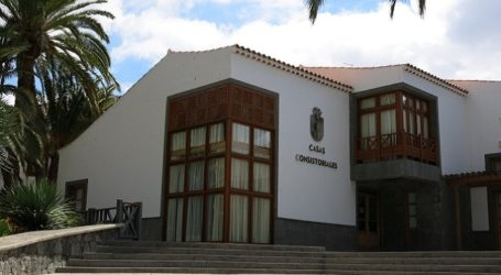 NC desmiente que el Ayuntamiento de Santa Lucía tenga una deuda de más de 4 millones de euros