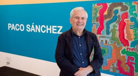 La Casa-Museo León y Castillo de Telde inaugura la muestra 'Ancestros', del artista Paco Sánchez