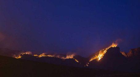 Del incendio forestal a los incendios 2.0