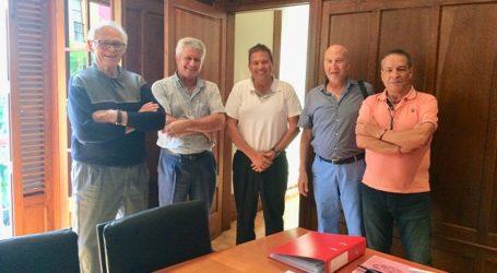 Roque Aldeano pide al Cabildo un plan de actuación ante un posible cierre de la carretera por las obras Agaete-El Risco