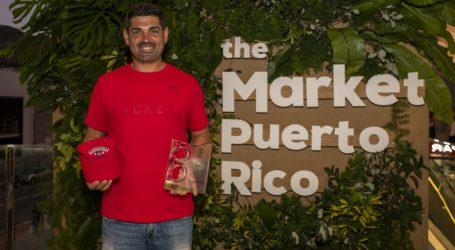 Fin de fiesta del Maspalomas Golf Cup en The Market Puerto Rico