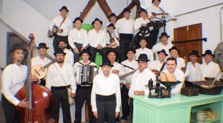 'Bejeque' concluye su semana cultural con un concierto con la Parranda Chigodé de La Gomera