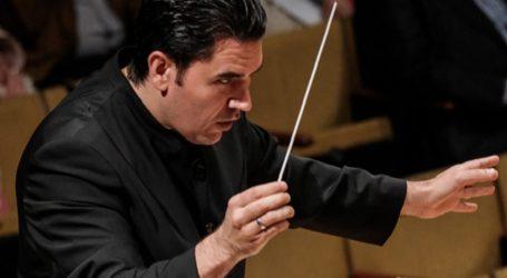 La Orquesta Filarmónica de Gran Canaria ofrece un concierto popular en Vecindario con dirección de Rafael Sánchez-Araña
