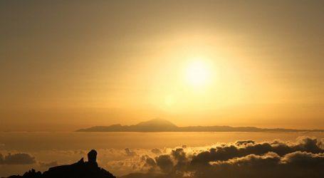 El documental 'Axis Mundi, Cumbres Sagradas de Gran Canaria' se proyecta dos veces en su estreno en Tenerife