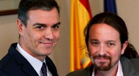 IU manifiesta su satisfacción por el preacuerdo entre PSOE y Unidas Podemos