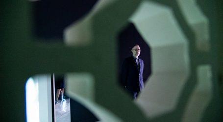 El CAAM inaugura la primera exposición retrospectiva en España dedicada al artista británico Mark Aerial Waller