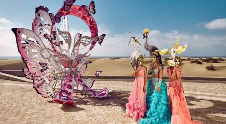 El Carnaval Internacional de Maspalomas convoca el primer casting abierto a la ciudadanía