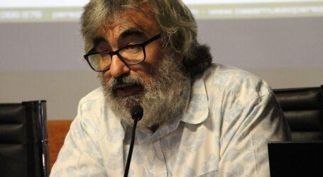 """Franck González: """"Los museos estamos obligados a apoyar la producción cultural local"""""""