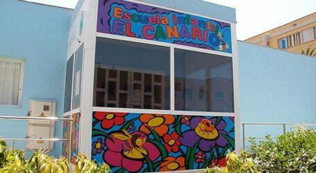 El Ayuntamiento abre el plazo de preinscripción para la matrícula en las escuelas infantiles municipales