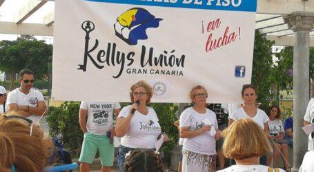 """Las Kellys piden a las autoridades, sindicatos y patronal """"control férreo e intensivo"""" en la reapertura"""