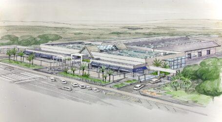 El nuevo Mercado de Maspalomas será un atractivo nexo entre turistas, residentes y productos de la tierra