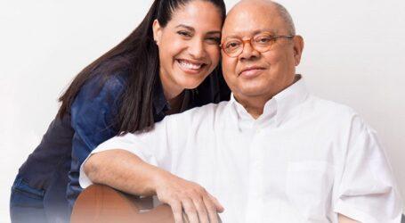 El concierto de Pablo Milanés y Haydée se suspende y el Espal se celebrará en abril de 2021