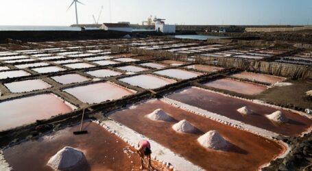 Los aborígenes de Gran Canaria aprovechaban charcos naturales, mareas, sol y viento para obtener sal