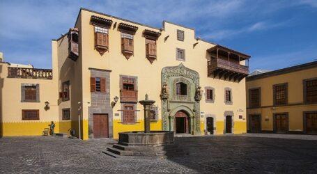 Se inicia el ciclo de música antigua en la Casa de Colón con el trío Accademia dell'Atlante