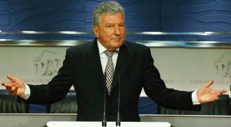 """Quevedo: """"Si aceptamos que nuestro REF se pisotee, le hacemos un daño terrible a Canarias"""""""