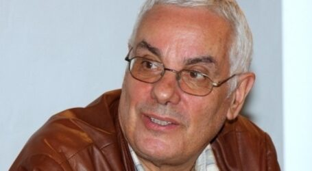 El Ayuntamiento de Tijarafe apoya la candidatura de Luis León Barreto al Premio Canarias de Literatura