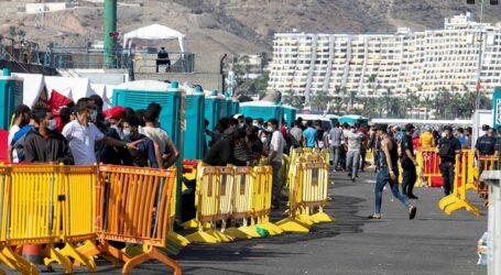 La AMTC reclama a las autoridades españolas y europeas una solución al drama social y humano de los migrantes