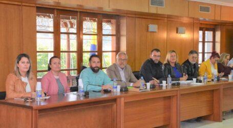 """La oposición denuncia que Narváez y sus socios """"incumplen un acuerdo plenario"""" sobre el vertedero de Juan Grande"""