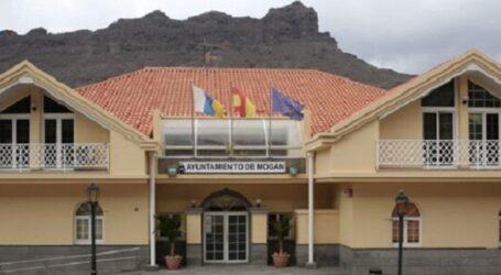 El Ayuntamiento de Mogán contará con servicios de carácter geográfico y territorial tras su adhesión al convenio de GRAFCAN  y la FECAM
