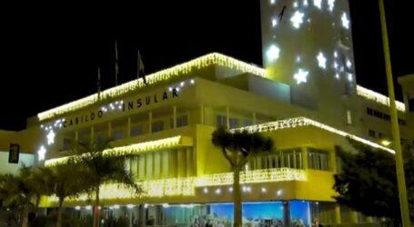 Antonio Morales insta a sumar esfuerzos esta Navidad para mirar al futuro con esperanza