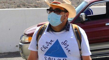 Avanza la denuncia sobre afección de Chira-Soria a la Reserva de la Biosfera de Gran Canaria