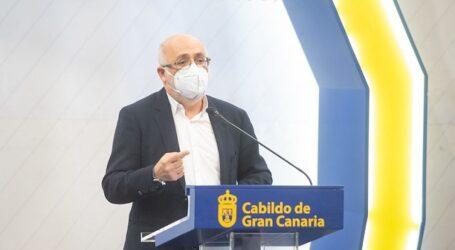 Antonio Morales denuncia hartazgo por la nefasta política de migración