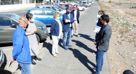 El Cabildo invierte 880.000 euros en reactivar el comercio y la industria de San Bartolomé de Tirajana