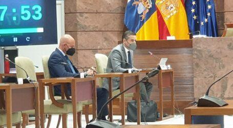 Los grupos del Parlamento de Canarias apoyan por unanimidad el Proyecto Chira Soria