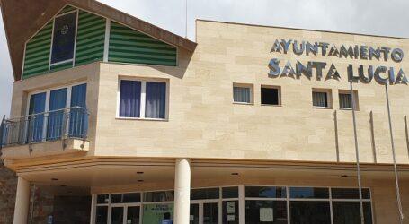 El Ayuntamiento de Santa Lucía promueve una campaña en los IES para prevenir la violencia sexual en las redes