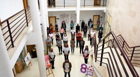 La conmemoración del Día Internacional de la Mujer se prolongará en Mogán durante marzo