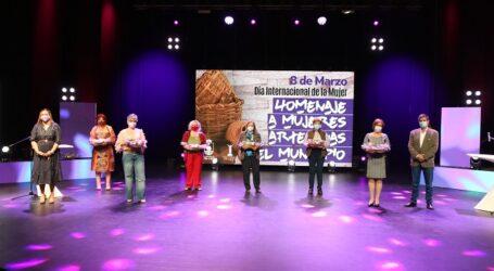 El Ayuntamiento de Santa Lucía se compromete a seguir impulsando políticas a favor de la igualdad