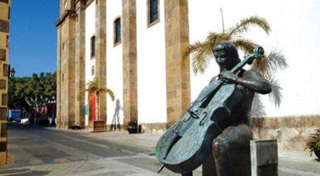 La Escuela Municipal de Música, Danza y Teatro de Agüimes estrena sede
